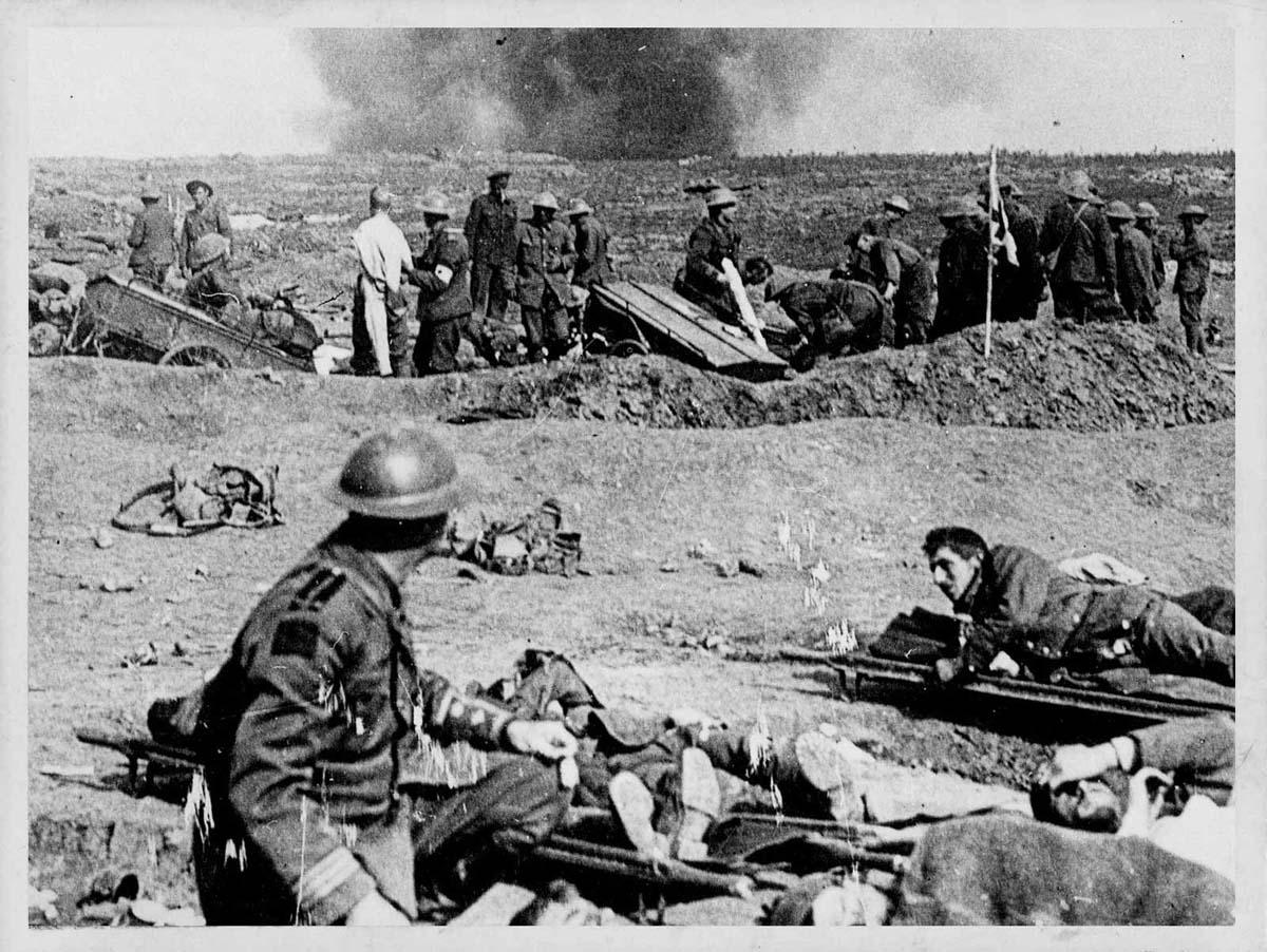 Des Amérindiens dans les tranchées 14-18 Ch03-diapo03-03