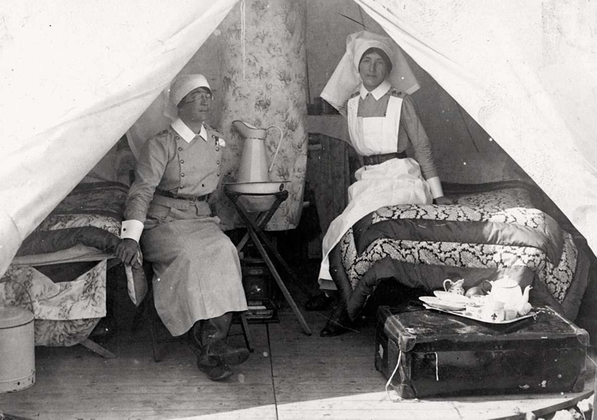 Des Amérindiens dans les tranchées 14-18 Ch04-diapo04-05