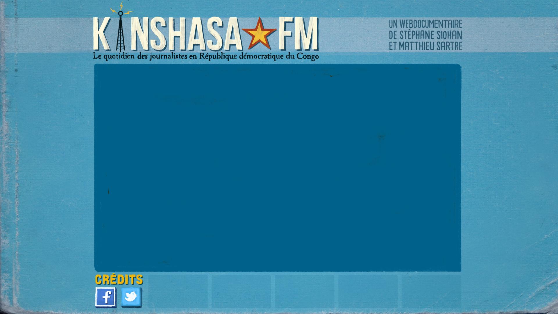 KINSHASA FM
