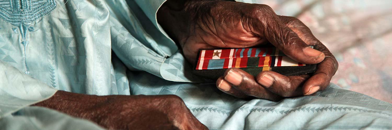 pensions tirailleurs sénégalais